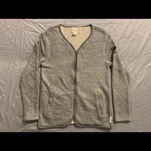 Urban Outfitters - Koto Zip Up Cardigan